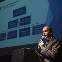 Cristian del Canto | Sub Secretaria de Ahorro y Eficiencia Energética