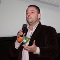Arq. César Aquilano