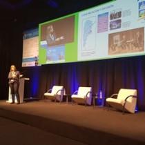 Andrea Heins Sub Secretaria de EE y Ahorro Energético Nación